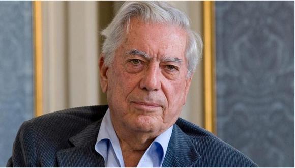 Revelan detalles de la participación de Mario Vargas Llosa en La Feria del Libro de Lima 2019