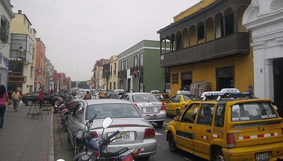 Contaminación sonora y atmosférica en Trujillo disminuyó en 10%