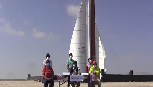 Paracas: Solicitan que se declare de necesidad pública e interés nacional al sector Turismo