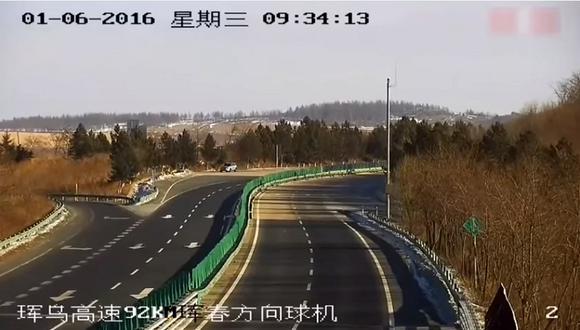 Corea del Norte: Ensayo provoca temblores en China (VIDEO)