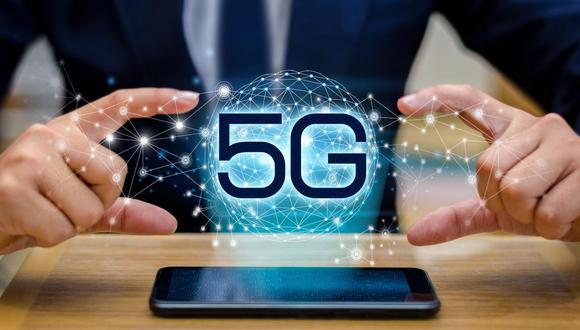 Las ventajas y desventajas de los esfuerzos del Gobierno por alentar la tecnología 5G.