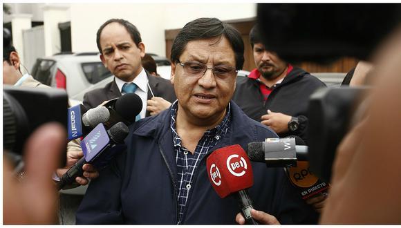 Carlos Moreno: Fiscalía pide impedimento de salida del país para exasesor presidencial (VIDEO)