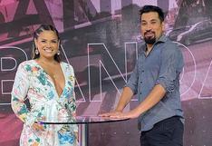 """Andrea San Martín regresa a la televisión como conductora de """"La Banda del Chino"""""""
