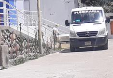 El 60 % de víctimas de COVID-19 en Huancavelica son adultos mayores