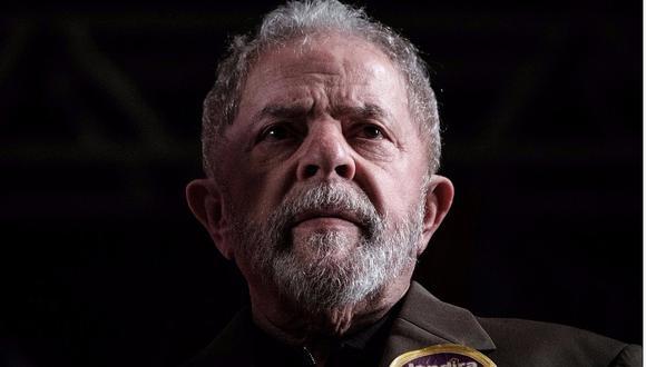 Brasil: Lula da Silva es condenado a nueve años y medio de prisión