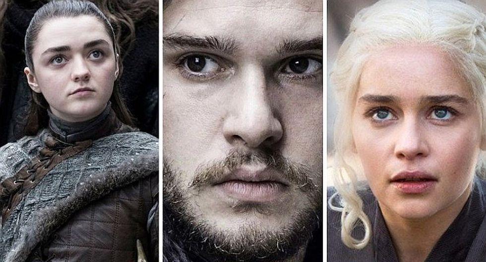Game of Thrones: los 10 personajes de la serie que han dejado huella (FOTOS)