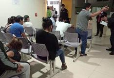 Hacen efectivo sanción a 'juergueros' del Hospital Regional de Ayacucho