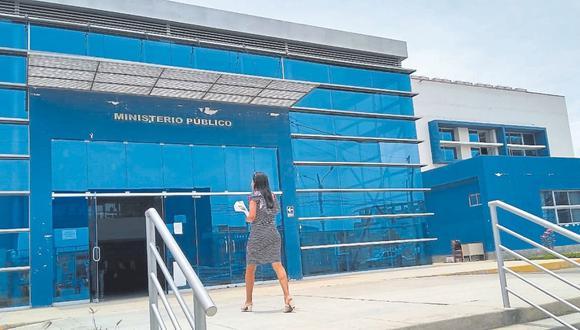 La Policía y el Ministerio Público indagan sobre los integrantes de una organización dedicada a la usurpación, extorsión y sicariato.