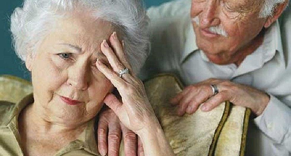 Alzheimer: Consejos para el cuidado de un paciente que sufre esta enfermedad