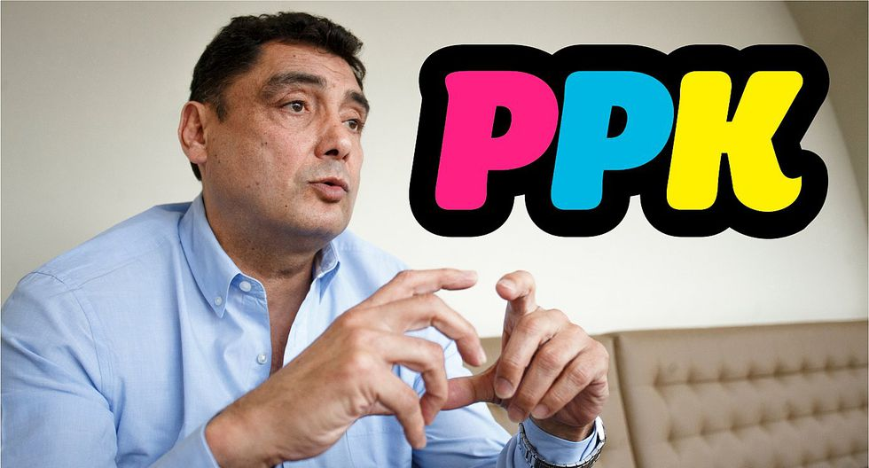 PPK: Cambio de nombre continúa en agenda