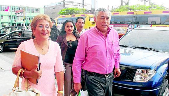 Chimbote: Pedirían vacar a Julio Cortez si firmó documentos administrativos
