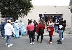 Señor de los Milagros: Devotos podrán vacunarse en los exteriores de Iglesia Las Nazarenas (FOTOS)