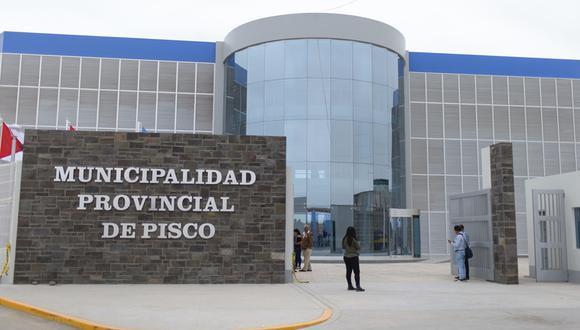 Camisea firmó un convenio sociambiental en beneficio de la ciudad de Pisco hace 17 años. Hoy sigue coordinando con las municipalidades de la ciudad y otras organizaciones.