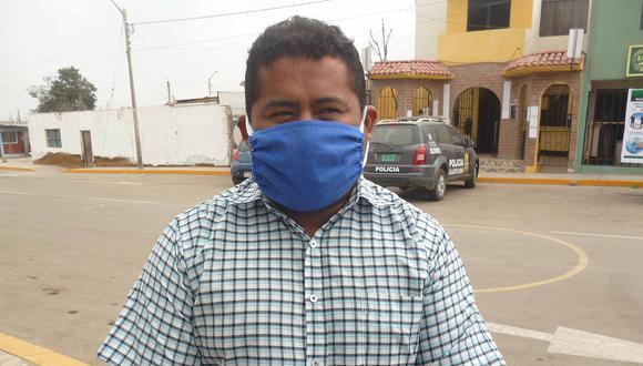 Presentarán informe económico sobre ex gestión de Alto Larán