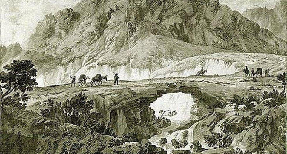 Puente Piedra: Este es el origen del nombre del distrito de Lima Norte