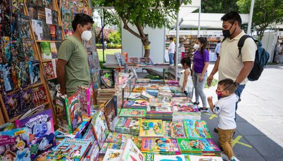 Conversatorios, presentaciones de libros y más, son algunas de las actividades que se realizan durante este evento cultural.