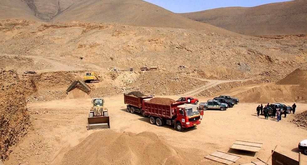 Cajamarca: Southern Perú gana buena pro de proyecto Michiquillay