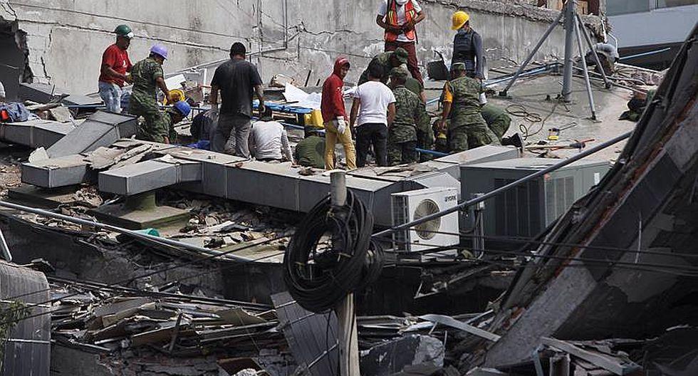 Estos son los 13 lugares en el mundo que fueron azotados por un sismo el mismo día que en México