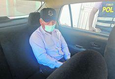 Detienen al alcalde de Cuchumbaya por peculado de uso
