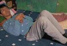 Chincha: Joven queda parapléjico tras sufrir caída en centro laboral