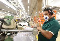 70 484 trabajadores ingresaron a planilla hasta la quincena de octubre