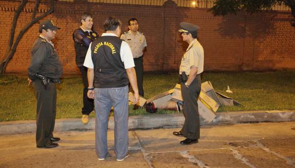 Ciudadano apresado por matar a delincuente pedirá garantías para su vida