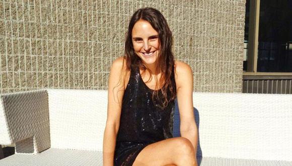 Johanna Lombardi gana premio en Festival de Montreal