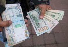 Precio del dólar en Perú: Tipo de cambio se cotiza a S/ 3.90 hoy, viernes 11 de junio
