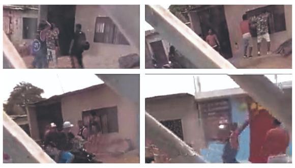 Se reportó una balacera en el asentamiento humano Villa Perú Canadá de Piura. La Policía reforzará el área de Inteligencia.