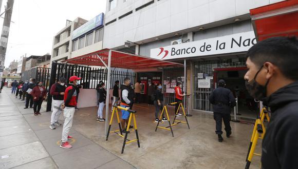 Sepa aquí todo lo que debe conocer sobre el próximo pago del Bono Familiar Universal. (Foto: Violeta Ayasta / GEC)