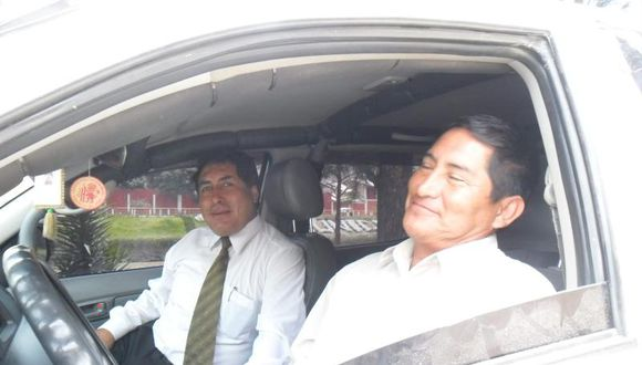 Expresidente del CTAR Huánuco adeuda a 15 obreros