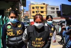 Huancayo: Mujer que envenenó a sus hijos, se arrepintió al final e intentó salvarlos