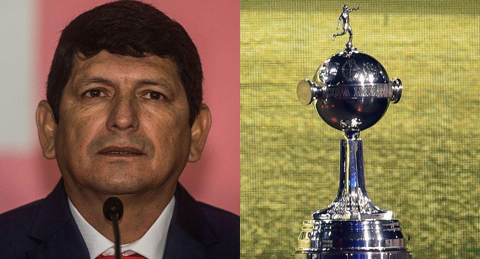 FPF asegura que Lima está preparada para acoger la final de la Copa Libertadores