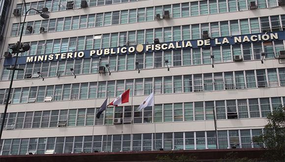 También se aceptó la renuncia de Evelyn Roxana Villanueva Reymundo como parte del equipo especial del caso Lava Jato. (Foto: Agencia Andina)