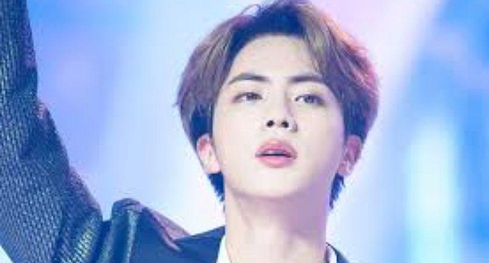 Integrante de BTS es considerado el hombre más guapo del mundo