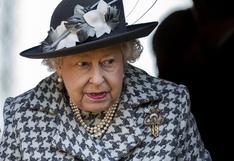 Isabel II celebra su cumpleaños con una ceremonia reducida en Windsor