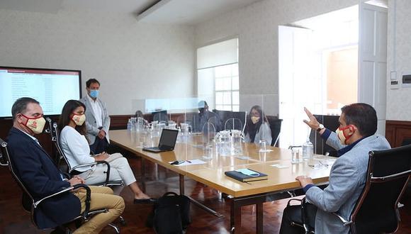 Plantean construir moderna ciudadela que estaría ubicada en distritos de Poroto o Simbal