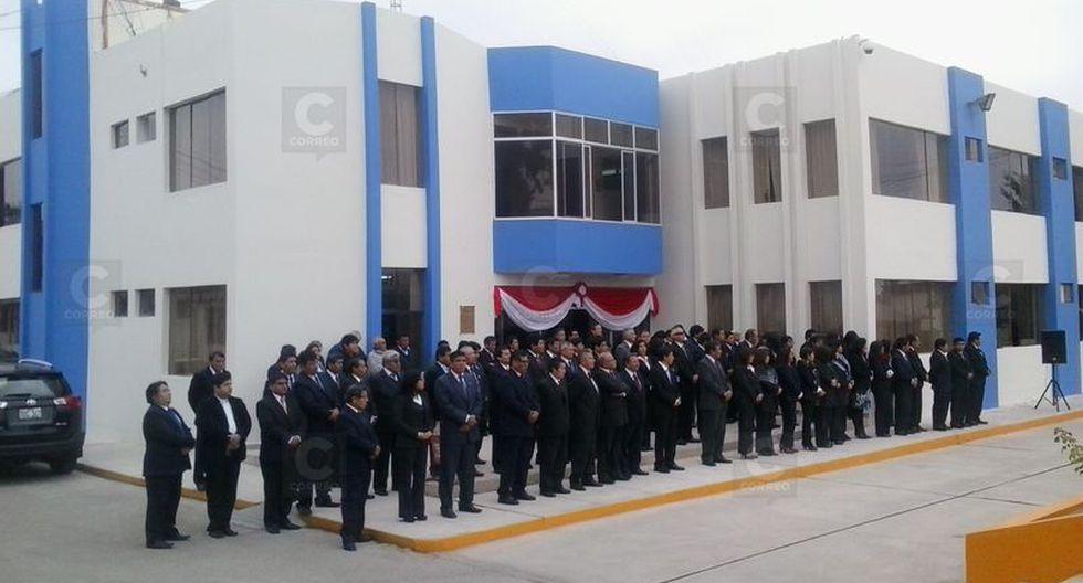 Tacna: Retirarán a profesionales inhabilitados del PET