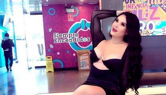 Génesis Tapia reveló sus verdaderos motivos de su participación en 'EVDLV'