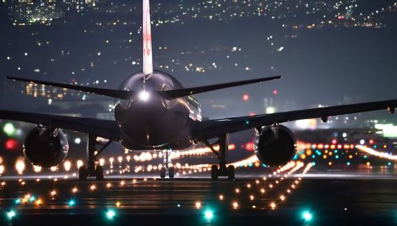 Vuelos saldrán a partir de las 7:30 a. m. a fin de evitar aglomeraciones en aeropuerto Jorge Chávez (Foto: Referencial/Pixabay)