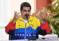 """Nicolás Maduro asevera que a Cuba """"la están haciendo sufrir"""""""