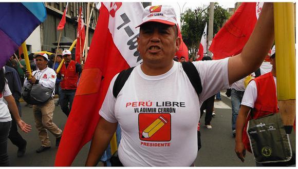 Detienen a hermano de expresidente regional de Junín