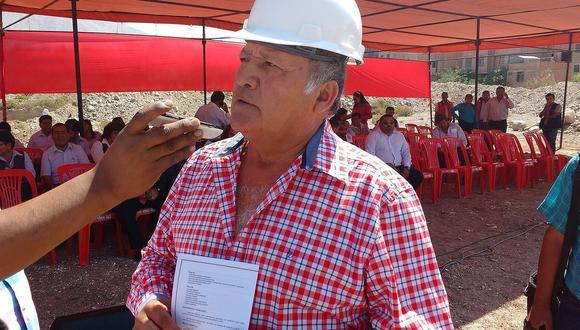 Moquegua lidera calidad de vida en el país; pero gobernador cree que falta mucho por hacer