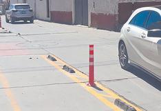 Áncash: Implementan ciclovías en tramo que demolerán