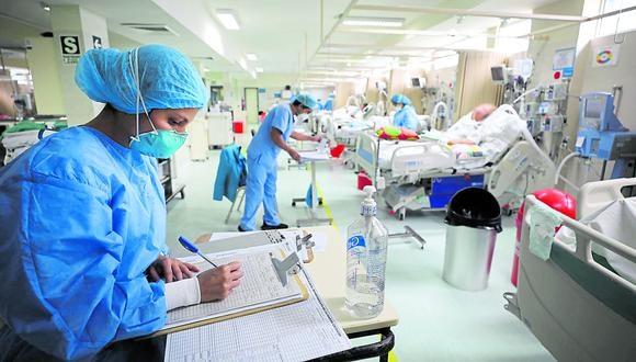 Especialistas en salud precisan los puntos más importantes que se deben incluir en los planes de Gobierno con miras a frenar la pandemia en el Perú