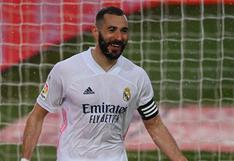 Real Madrid acordó con Karim Benzema la renovación y se espera anuncio formal
