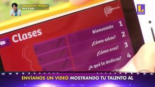 Conoce las mejores aplicaciones para aprender quechua (VIDEO)