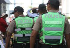 Investigan a 100 policías por el delito de violencia familiar en Arequipa