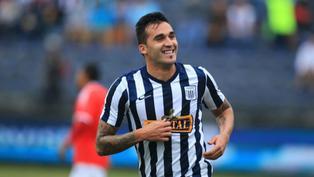 Alianza Lima anunció el regreso de Pablo Míguez para afrontar la Liga 2