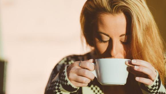 El consumo de café con el estómago vacío promueve el reflujo gastroesofágico, pero no está asociado con la dispepsia o indigestión. (Foto: stokpic / Pixabay)
